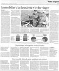 Le Figaro - Chronique Votre argent : 'Une nouvelle formule pour améliorer ses revenus'